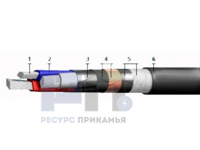 АВВГ-6