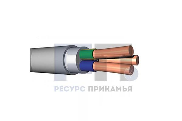 Cиловые кабели в ПВХ изоляции 0,66-6 кВ