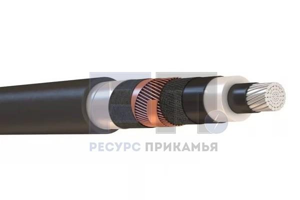 Cиловые кабели в СПЭ изоляции 1-35 кВ
