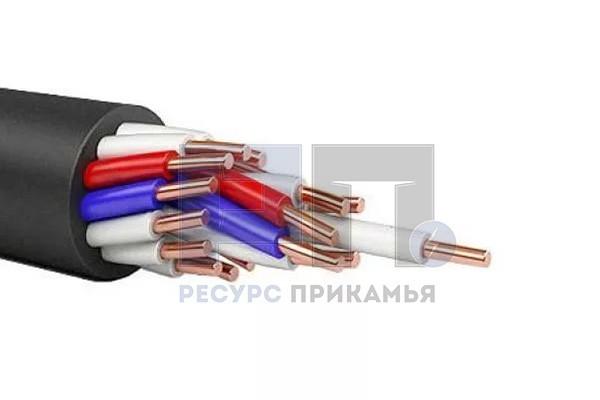 Контрольные кабели