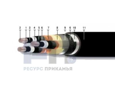 ПвВнг(А)-LS 3х35/16-10кВ